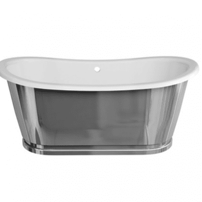 Baltazar double ended bath 12