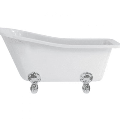 Buckingham slipper bath 2