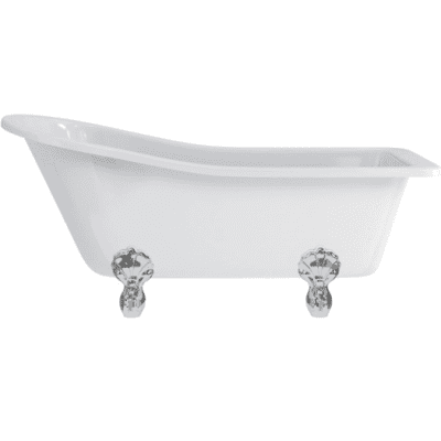 Harewood slipper bath with luxury feet 9