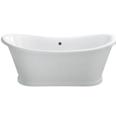 lAdmiral double ended bath 12