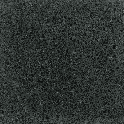Terrazzo negro oscuro 6
