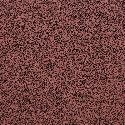 Terrazzo rojo diavolo 13