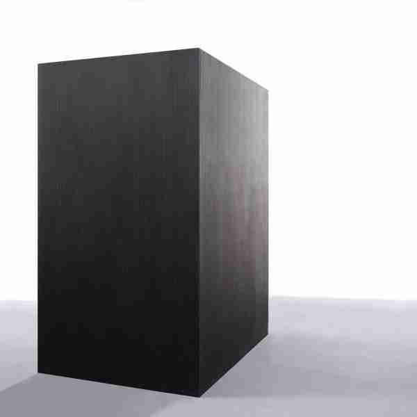 Black Pearl Sauna 2 person (140cm) 7