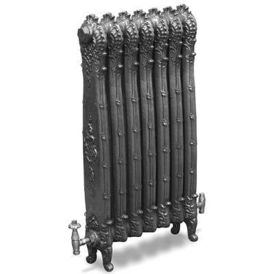 Antoinette Cast Iron Radiator 1
