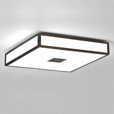 Mashiko 400 Square LED 9