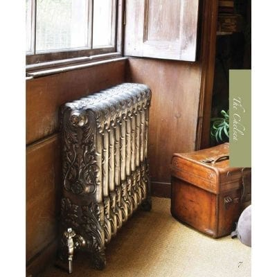 Chelsea Cast Iron Radiator 6