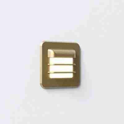 Arran Square LED 1