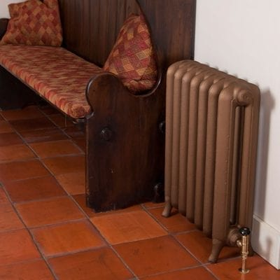 Peerless Cast Iron Radiators 1