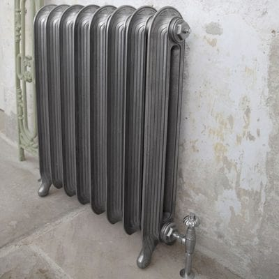 Tuscany Cast Iron Radiator 1