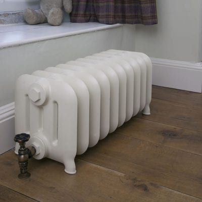 Duchess 4 Column Cast Iron Radiator 5
