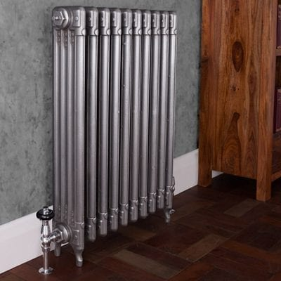 Deco Cast Iron Radiators 1