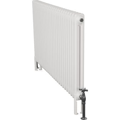 Enderby 2 Column, 26 Section Steel Radiator - 710mm 2