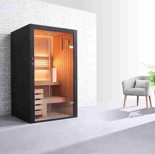 Saunas 1