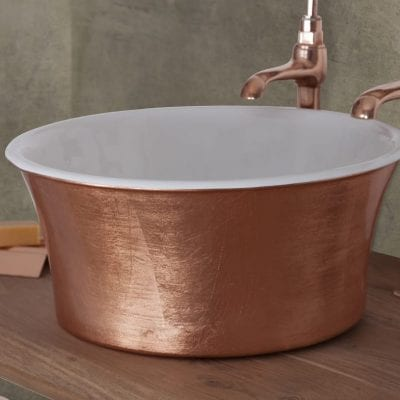 Cast Iron Tub Basin 8