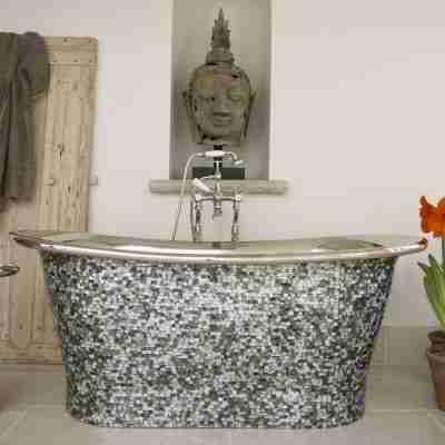 Chaise Bateau Bath 13