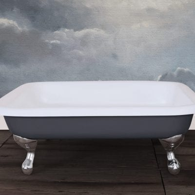 Chatterton Shower Tray 910mm 7