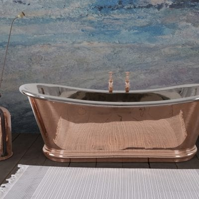 Copper Bulle Reserve Bath 11
