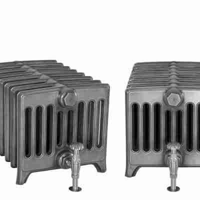 Rathmell 9 Column Cast Iron Radiators 10