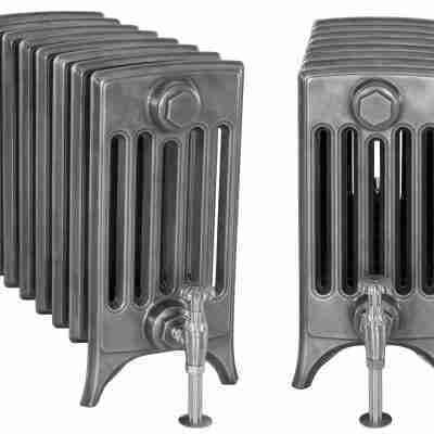 Rathmell 6 Column Cast Iron Radiators 12