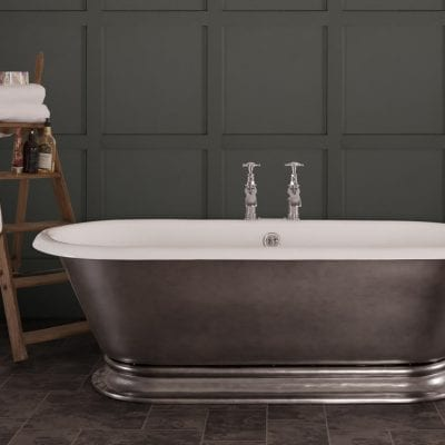 Shikara Cast Iron Bath 8