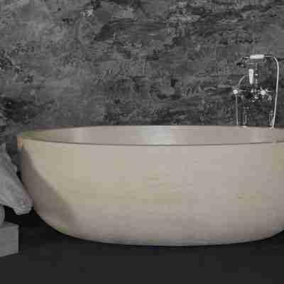 Taboo Marble Bath 11
