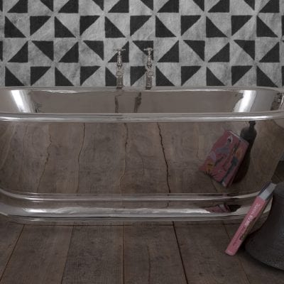 Zille Copper Bath 4
