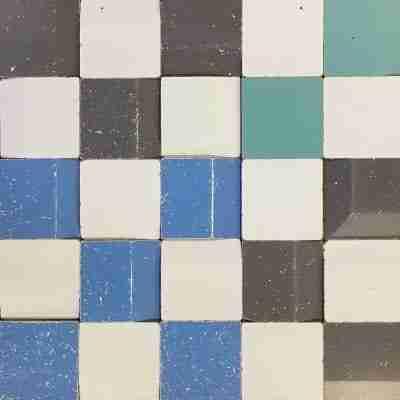 Squares (PL64-001) 2