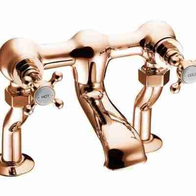 Bath Filler Copper 3