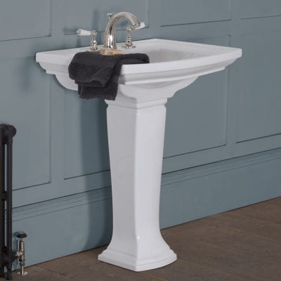 Chichester Wash Basin Medium 10