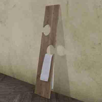 Cirque Towel Plank 13
