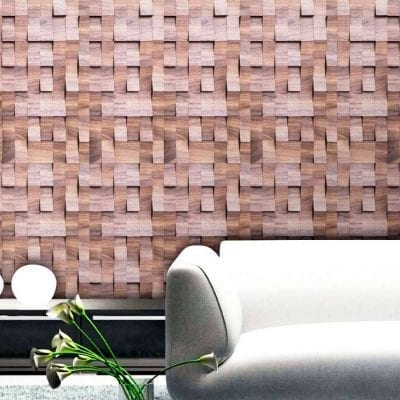 Veneer Collection - Wood covered design panels 13