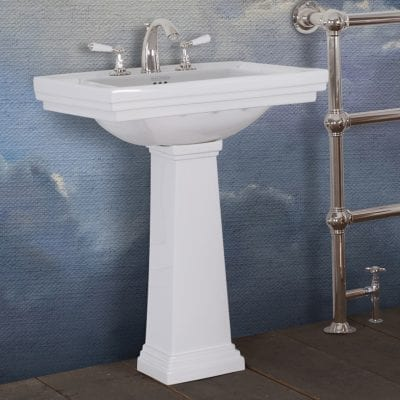 Highgate Wash Basin Large 12