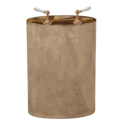 Copper Tap Enclosure 8