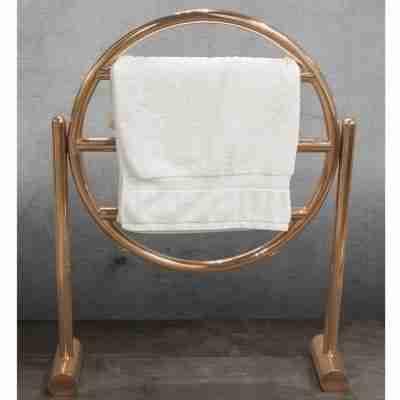 Circular Towel Hanger 8
